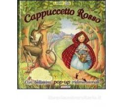 Cappuccetto Rosso - Crealibri - 2009 - C