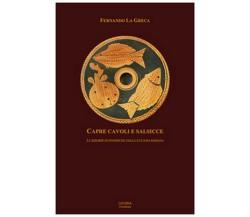 Capre cavoli e salsicce. Le risorse economiche della Lucania romana