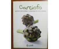 Carciofo - AA.VV. - Food - 2010 - M