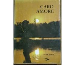 Caro amore - Peter Spada - Tersite, 1970 - A