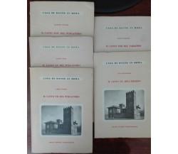 Casa di Dante in Roma - Dante Alighieri - Società editrice internazionale - A