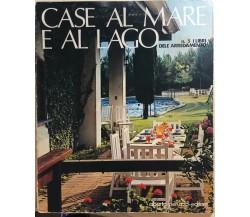 Case al mare e al lago n.5 di Aa.vv., 1971, Alberto Peruzzo Editore