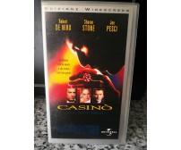Casinò - vhs - 1998 -Universal -F