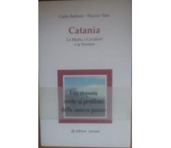 Catania - Carlo Battiato - Edizione associate , 1993 - C