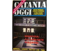 Catania oggi n.3/1977 di Aa.vv.,  1977,  Società Editrice Ionica