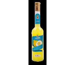 Cedrò liquore Russo Siciliano/500 ml