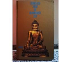 Centouno buddhanate zen di Francesco Salvi,  1994,  Arnoldo Mondatori-F