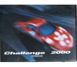 Challenge 2000 - AA.VV. - Nada - 2000 - G