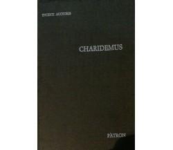 Charidemus - Incerti Auctoris - 1971 - Pàtron - lo