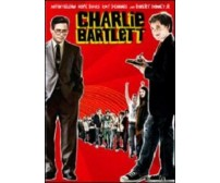 Charlie bartlett DVD di Jon Poll, 2007, MGM