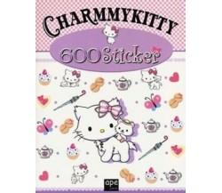 Charmmy Kitty - ape junior, 2013 - C