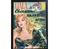 Chiamami con un altro nome - Liala,  Cino Del Duca Editore - P