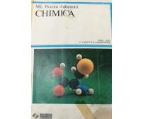 Chimica - Antoniotti - 1983 - Sei - lo