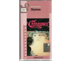 Chinatown- 1974-Vhs -corriere della sera -F
