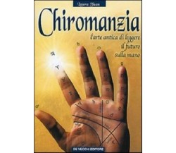 Chiromanzia, l'arte antica di leggere il futuro sulla mano - Tuan Laura