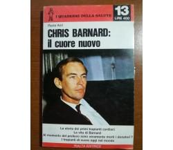 Chris Barnard - Paola Acri - Rialta - 1968 - M