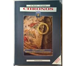 Chronos Vol. 2 - M. Mazzi, P. Aziani - 1997, Principato - L