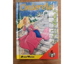 Cinderella - M. Spurgeon - Brown Watson - 1990 - AR