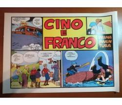 Cino e Franco prima avventura - Cino e Franco - Nerbini - 1940 - M