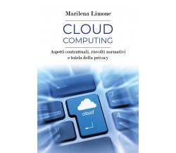 Cloud computing - Marilena Limone,  Youcanprint - P