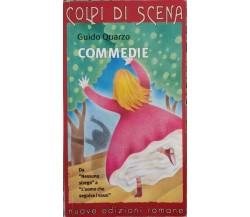 Colpi di Scena - Guido Quarzo - Commedie - ER