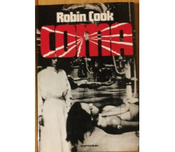Coma - Cook - Euroclub,1979 - R