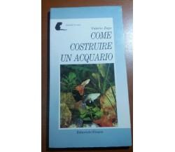 Come costruire un acquario - Valerio Zupo _ Olimpia _ 1991 - M