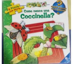 Come nasce una coccinella? - AA. VV. - La Coccinella - 1970 - G