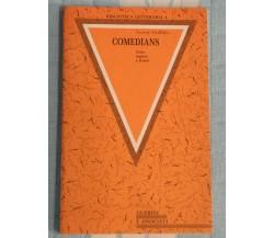 Comedians di Trevor Griffiths,  1988,  Guerini E Associati- SM