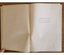 Compendio de las enfermedades genitourinarias - J. Gazzolo - 1955 - AR