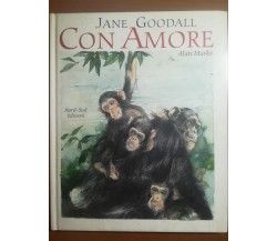 Con Amore - Jane Goodall - Nord/Sud - 1998 - M