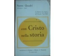 Con Cristo nella storia - Quadri - Archidiocesi di Modena - A