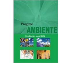 Condizione e sostenibilità  di Progetto Ambiente,  2013,  Youcanprint