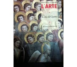 Conoscere e capire l'arte-L'età di Giotto-Aa.vv.-Armando Curcio-lo