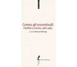 Contro gli euromissili. Pacifisti a Comiso, (1981-1983) - Baglio A. cura