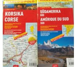 Corsica-Sud America - Aa. Vv. - Edt - lo