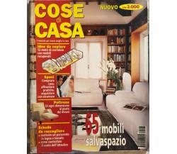 Cose di casa n. 3 1997 di Aa.vv.,  1997,  Cose Di Casa