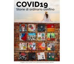 Covi-19 di Carla Casolari,  2020,  Youcanprint