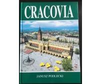 Cracovia - Janusz Podlecki,  Karpaty - P