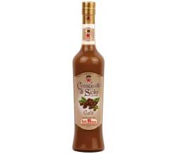 Cremoncello Caffè liquore Russo Siciliano/500 ml