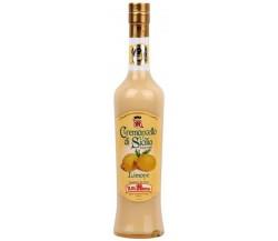 Cremoncello Limone liquore Russo Siciliano/500 ml