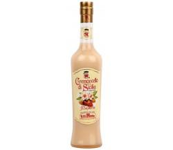 Cremoncello Mandorla liquore Russo Siciliano/500 ml