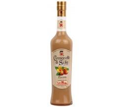 Cremoncello Nocciola liquore Russo Siciliano/500 ml