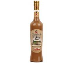Cremoncello di Sicilia – Whiskrema liquore Russo Siciliano/500 ml