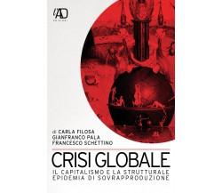 Crisi globale. Il capitalismo e la strutturale epidemia di sovrapproduzione di C