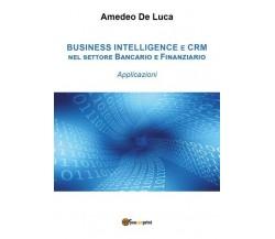 Crm e business intelligence nel settore finanziario. Applicazioni - ER