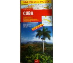 Cuba - aa.vv. - EDT - 2012 - G