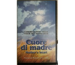 Cuore di Madre, congregazione delle figli del divino zelo (VHS)