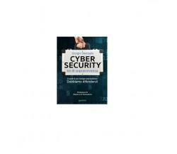Cybersecurity - Giorgio Sbaraglia,  2018,  Youcanprint