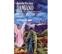 DAMIANO - ROBERTA MACAVOY - FANTACOLLANA NORD --- 1987
